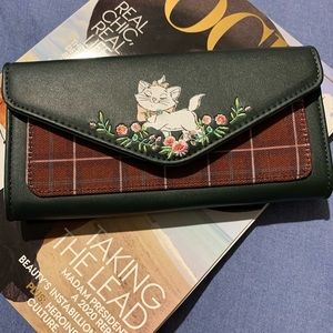 Marie Loungefly wallet